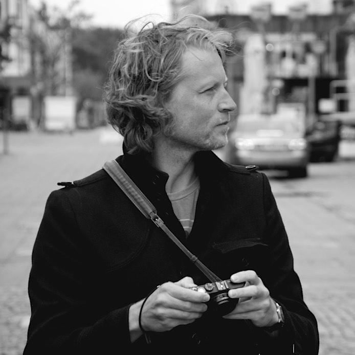 Tore Hougaard Dencker (foto: Thomas Detlefsen)