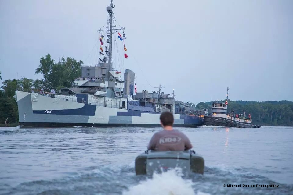 mokai greets USS Slater.jpeg