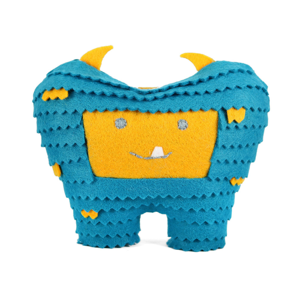 TOOTH PET | For when you lose a tooth