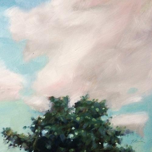 Tim Tolman: Treetop