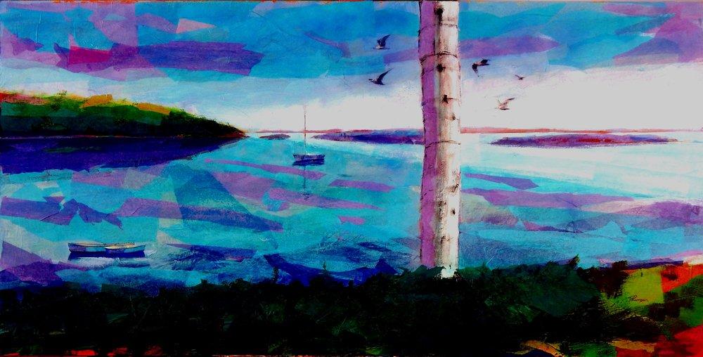 Great Spruce Head Island #3