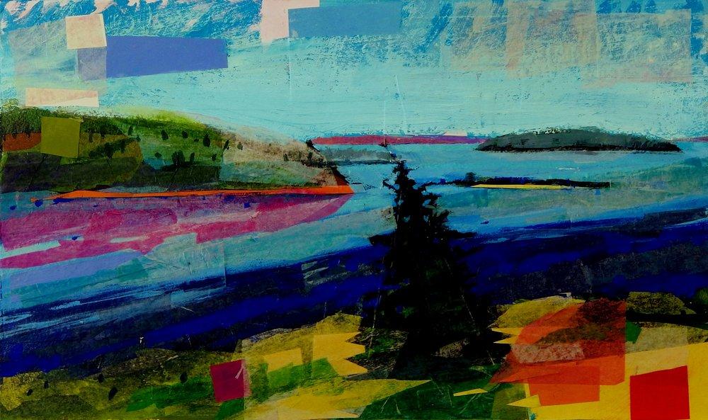 Great Spruce Head Island #5