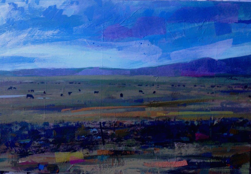 Tim Tolman: Montana Prairie