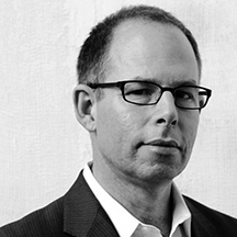 Michael Bierut  Partner, Pentagram