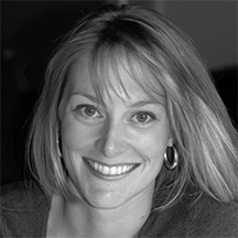 Brianna Sylver President and founder, Sylver Consulting