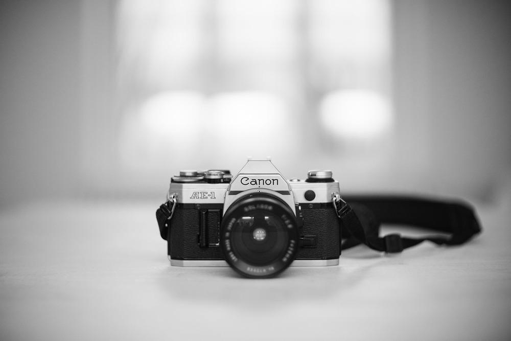 Canon FD 50mm F/1.2L(Speedbooster)