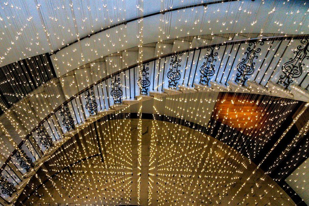 Museum Lights