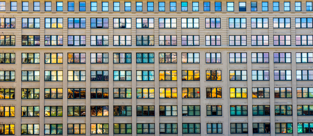 Brooklyn Windows