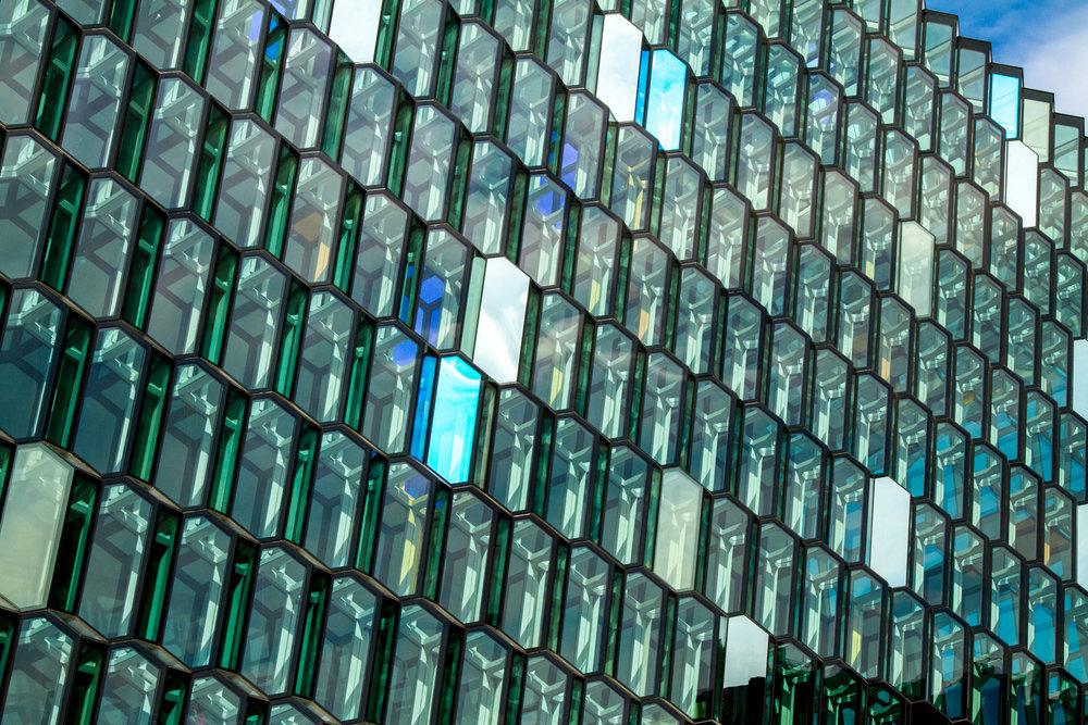 Iceland Opera House