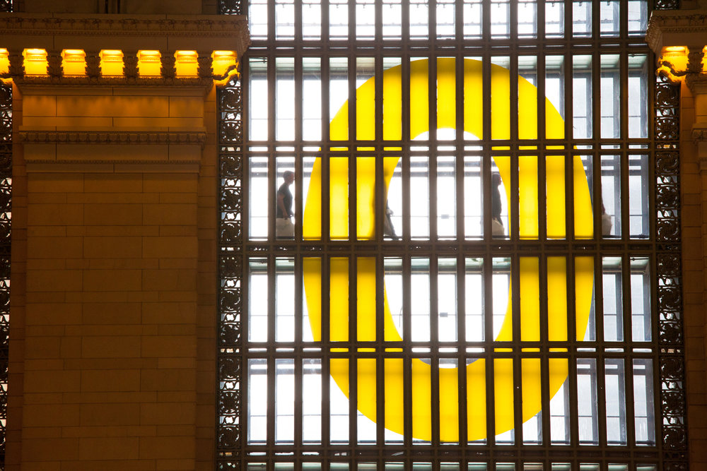 Grand Central Terminal 100th Anniversary