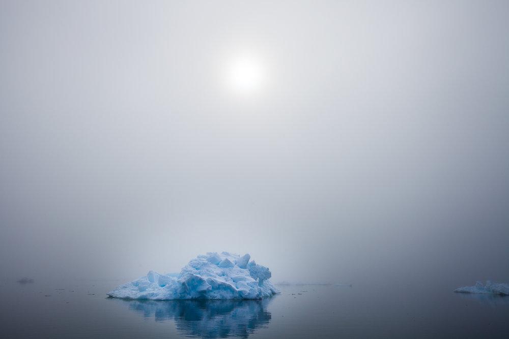 glacier-antarctica