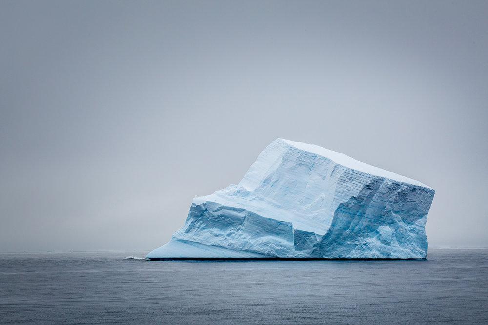 glacier-water-antarctica