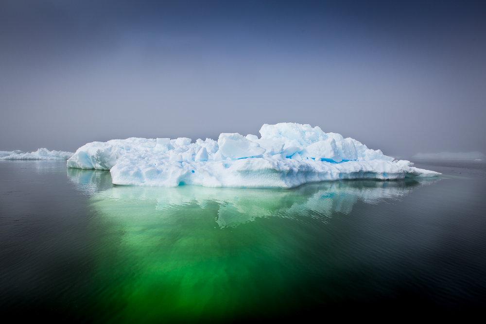 melting-glaciers-antarctica