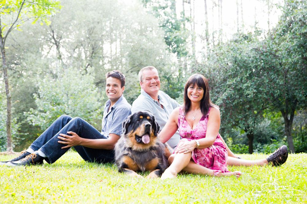 The Koopmans Family