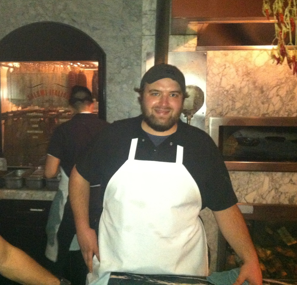 Chef Vito
