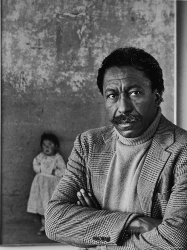 Gordon Parks Was Born In 1912 Fort Scott Kansas He Died 2006 New York City The Photograph Is By Alfred Eisenstaedt If That Means Anything To