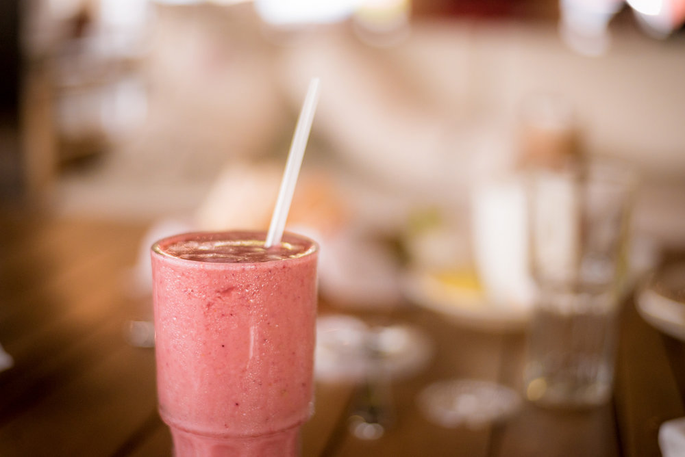 Fruitsy Smoothie