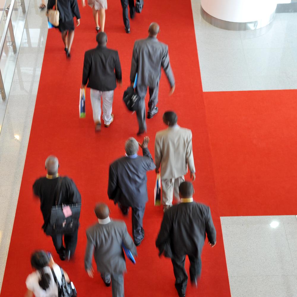wk website orange floor conference walking.jpg
