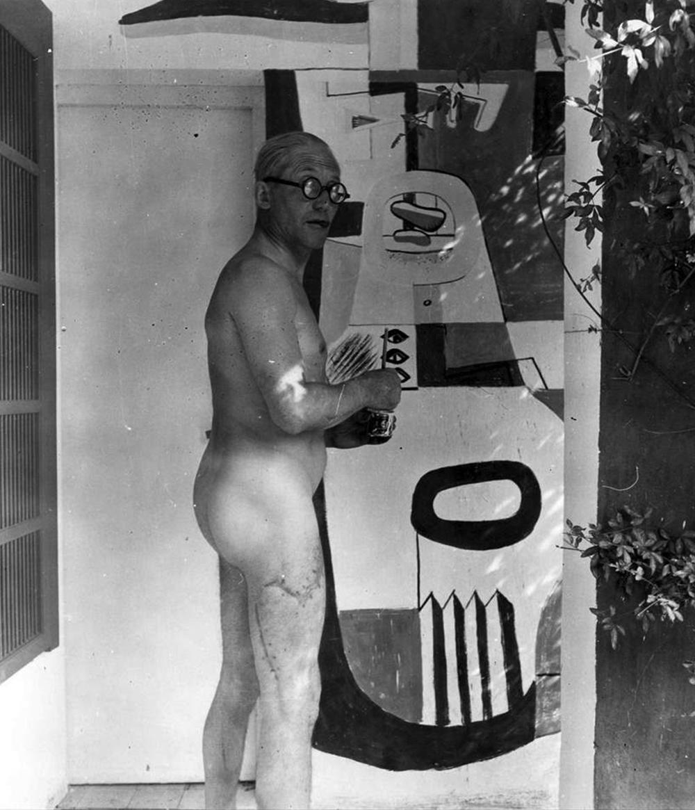 Corbusier