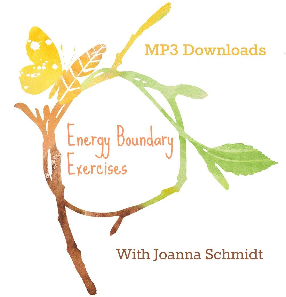 energy boundary renewing