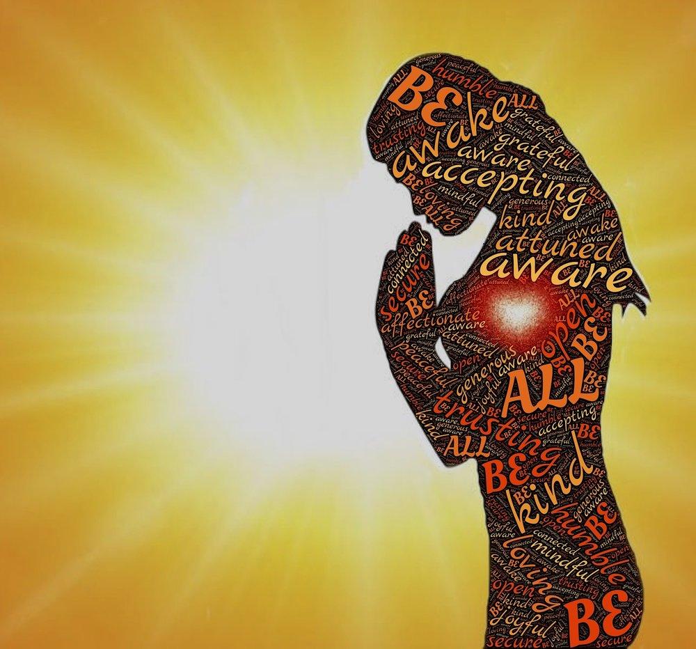 Love is the anti-venom — Shamanic Healing Arts   Energy Boundaries ...