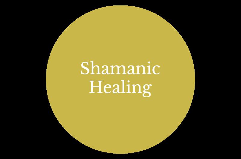 Shamanic Healing, Bellingham, WA
