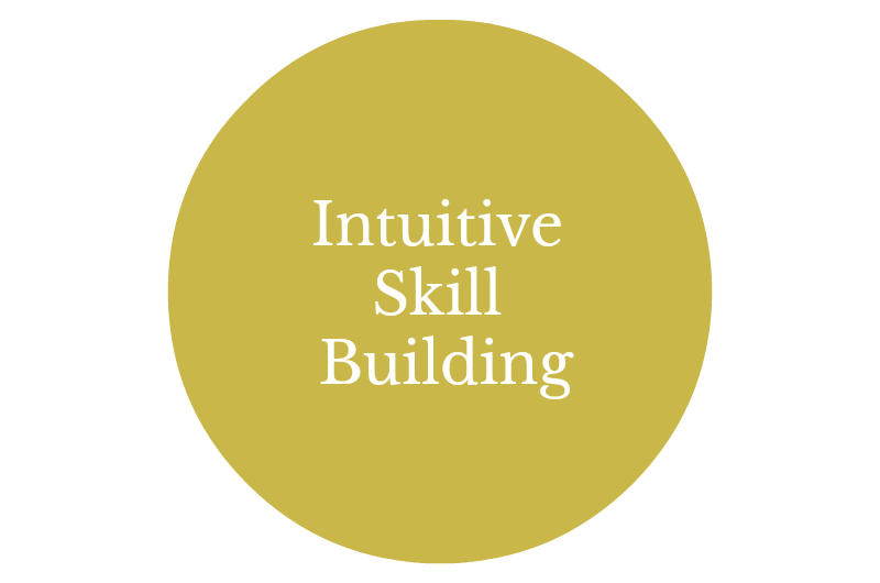 Intuitive Skill Building for Healers