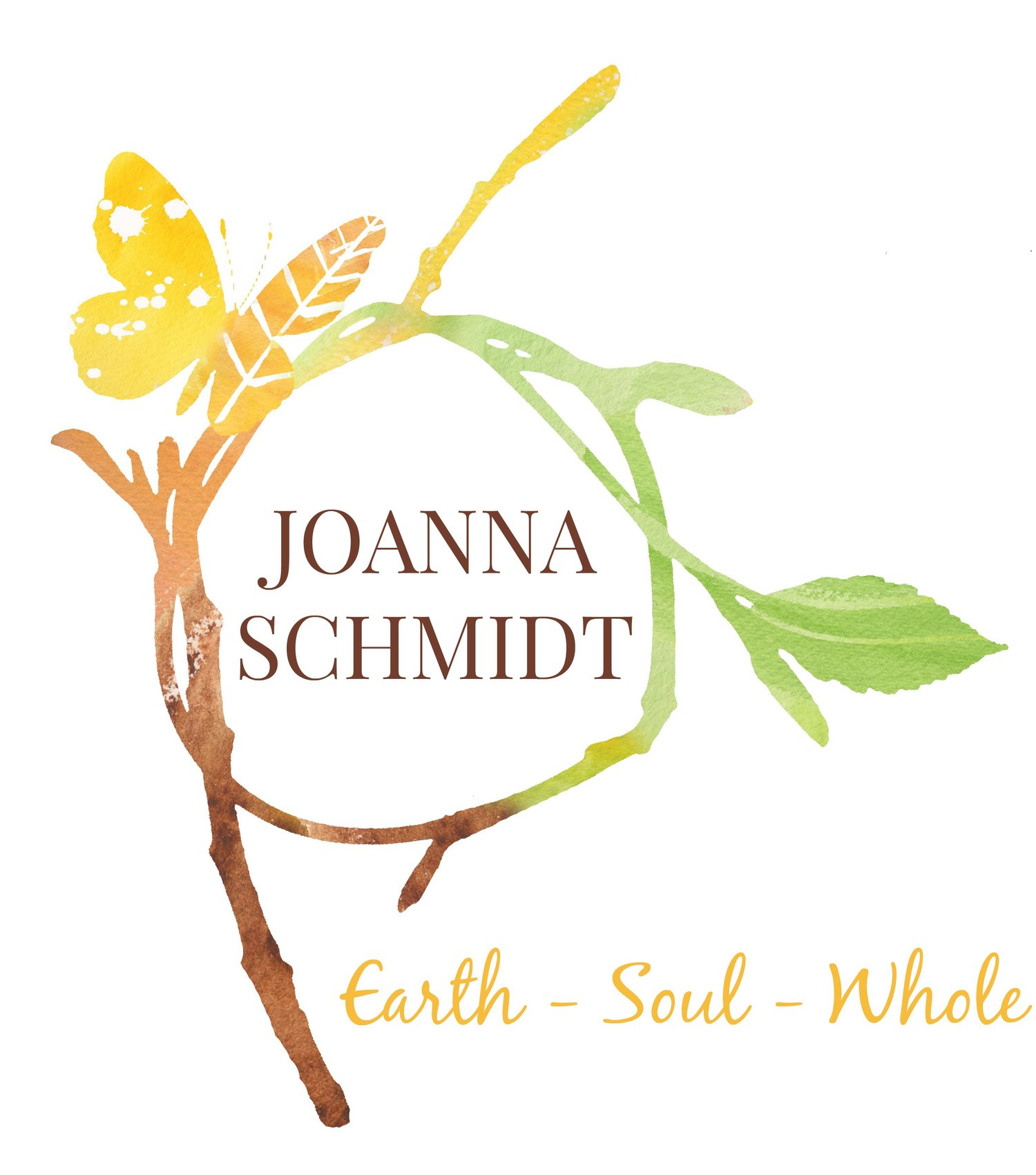 Shamanic Healing Arts |  Energy Boundaries | Intuitive Healing Arts | Joanna Schmidt