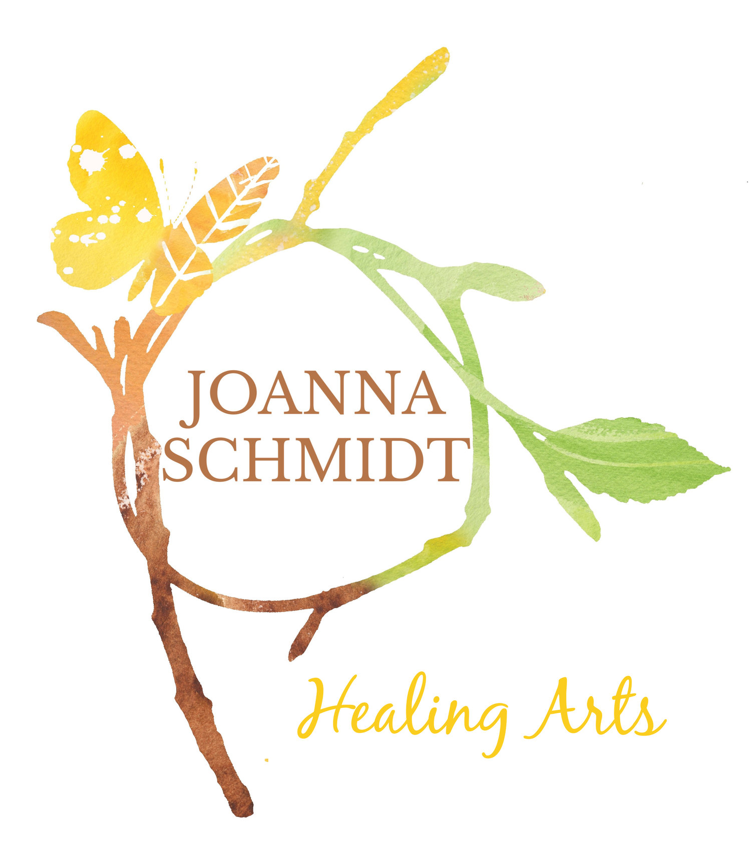 Shamanism |  Energetic Boundaries | Animal Communication | Joanna Schmidt