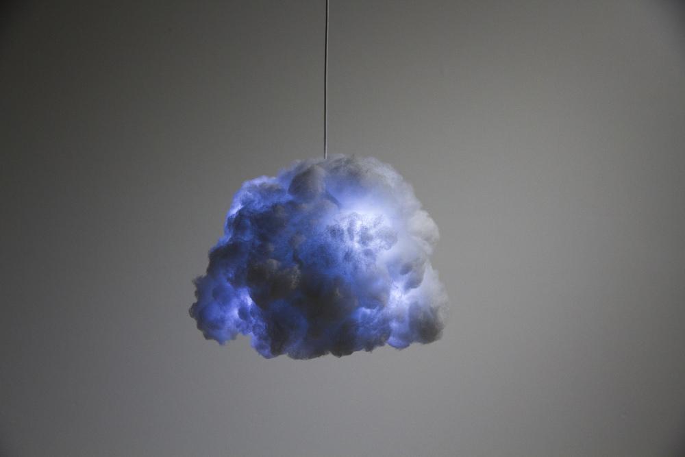 Tiny Cloud Rc