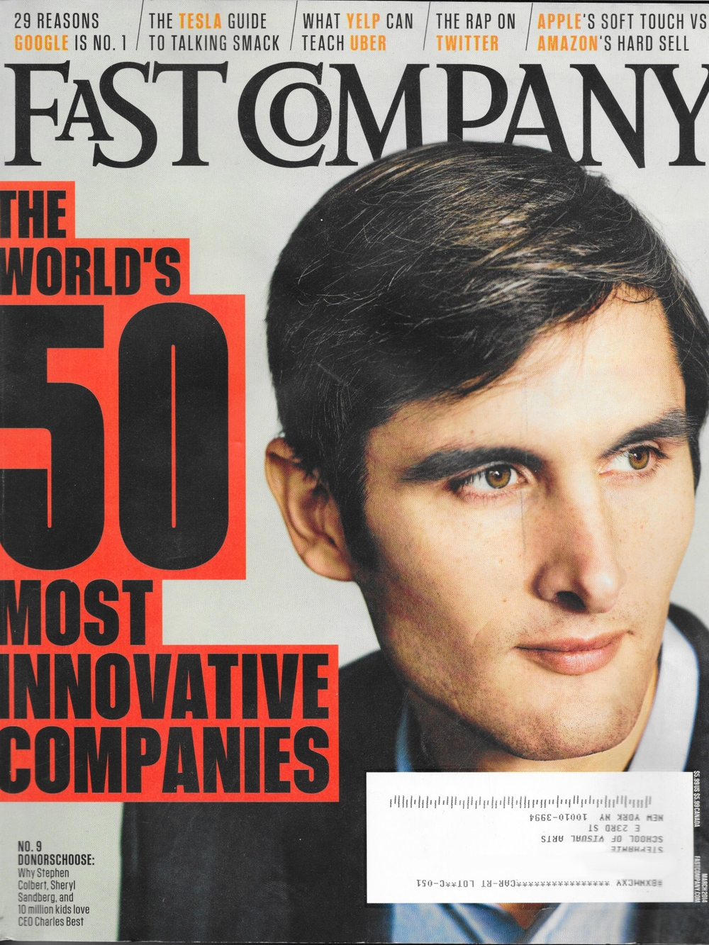 Fast Company USA