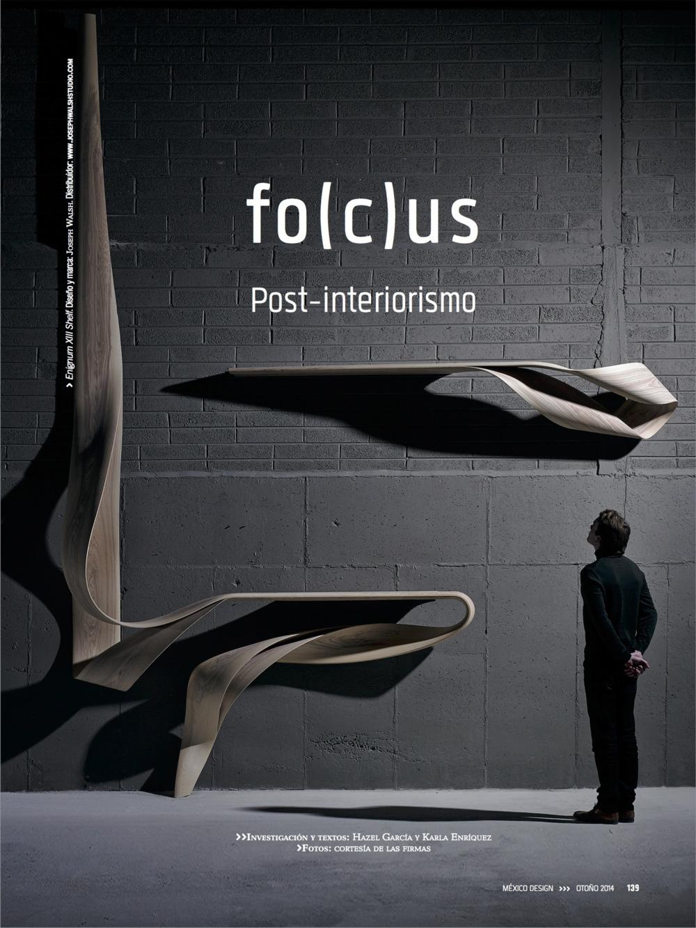 Focus Mexico
