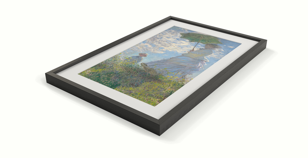 Black Frame Design