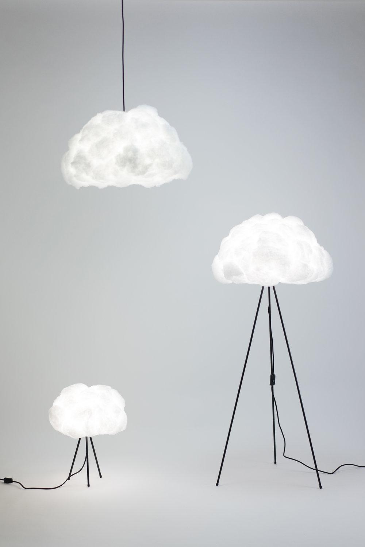 Cloud Shade