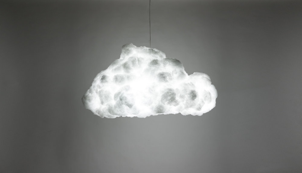 Custom Cloud Shade 5ft long.