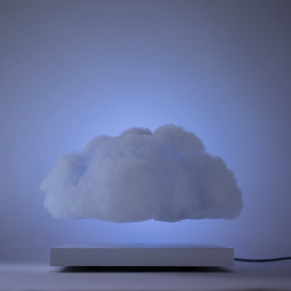 Floating Cloud + rc.