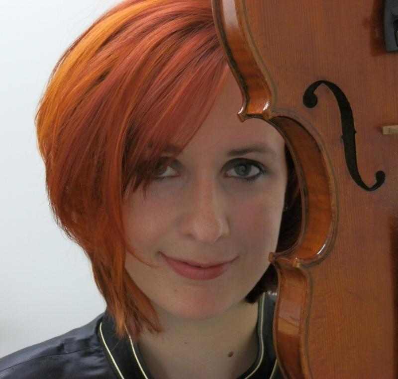 Melanie Belongia 2012.JPG