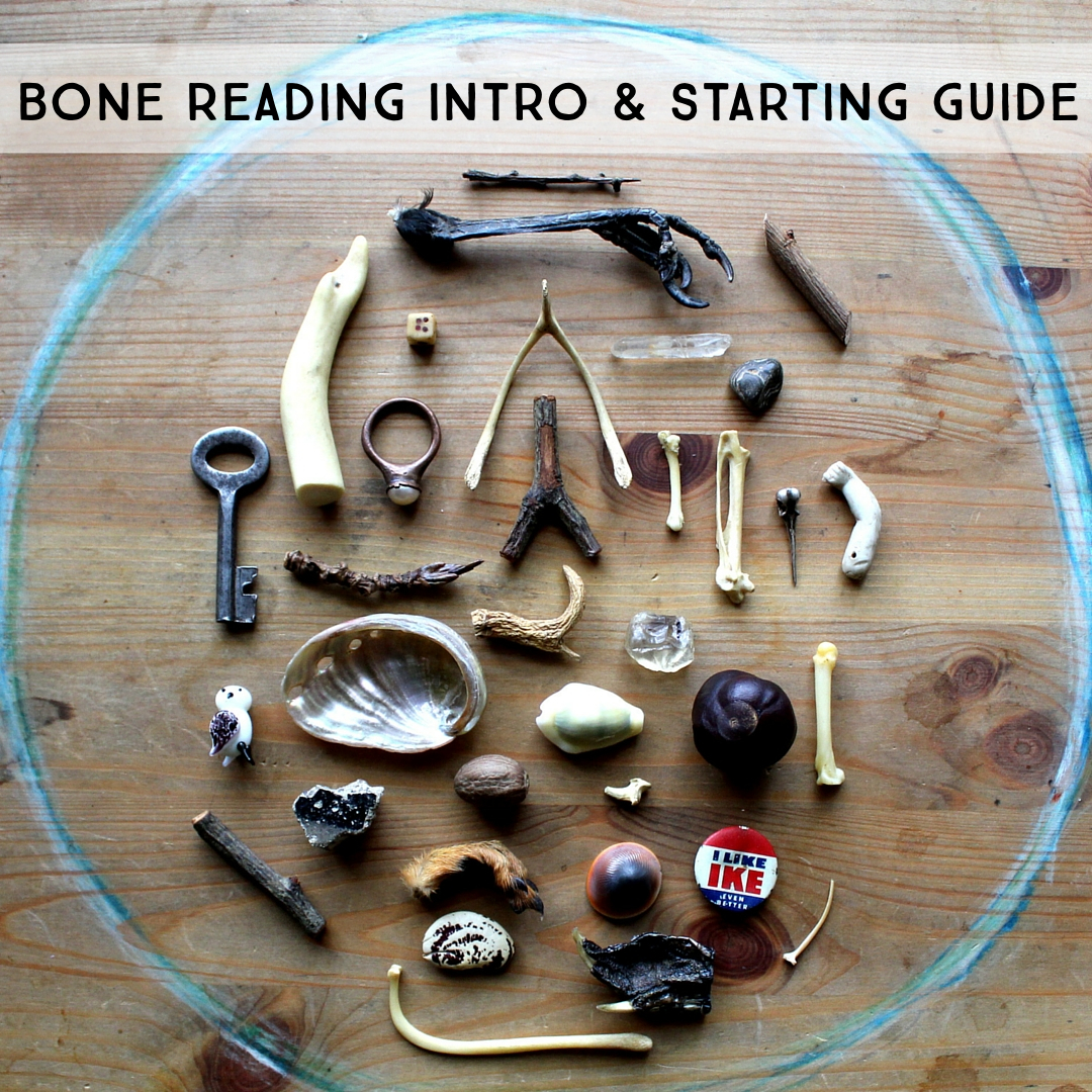 Bone Reading Intro & Starting Guide — Archaic Honey