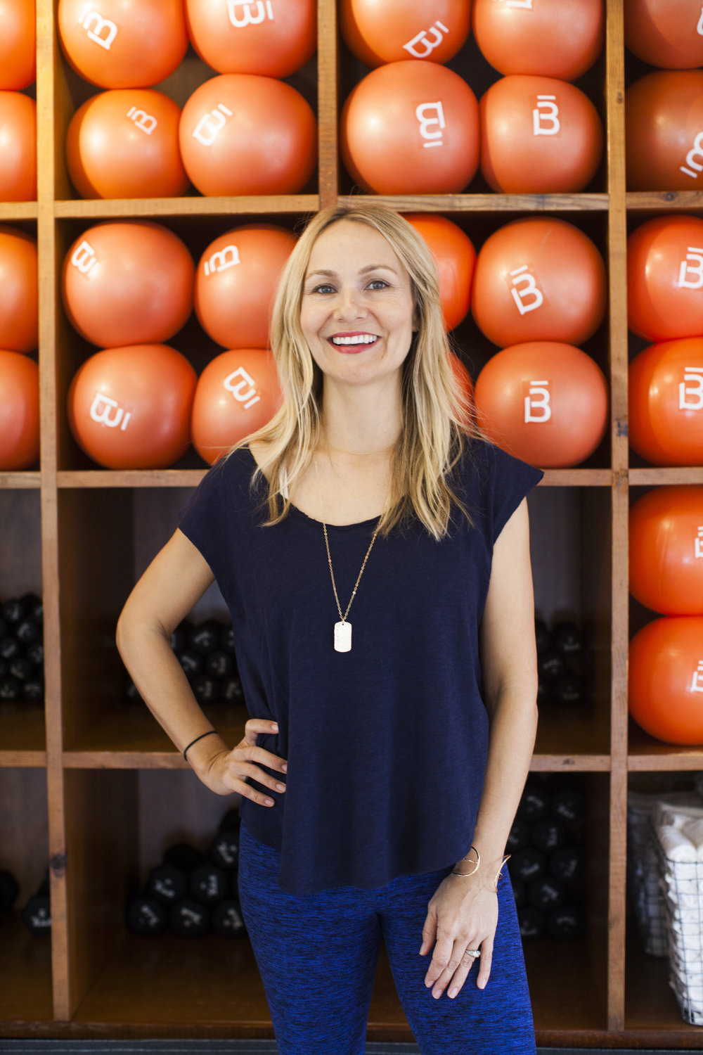 barre3 for Fast Company