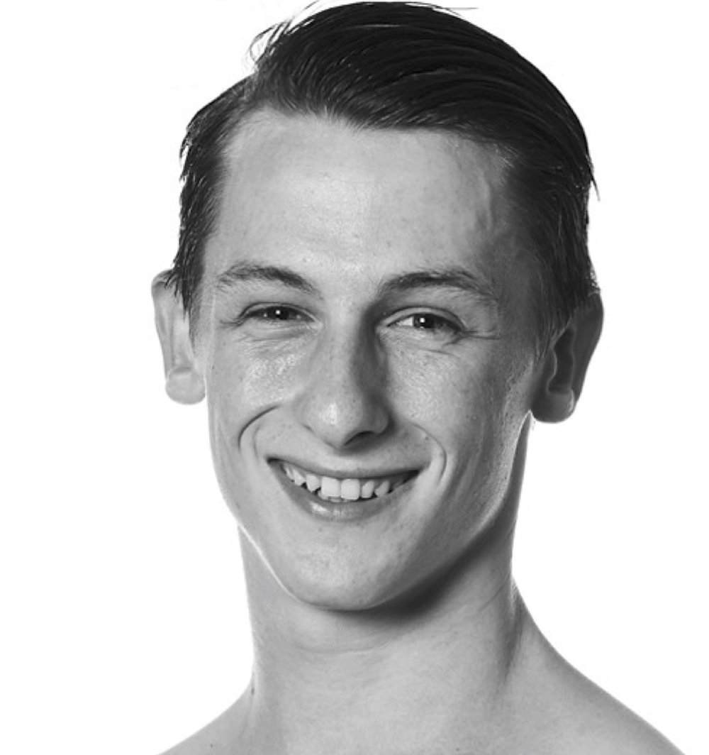 Andrew began his love of dance at a young age, commencing musical theatre studies at age 8.  By aged 12 his passion for ballet started to blossom and after years of classical training, he began commenced his full time training with the National Theatre Ballet School in Melbourne at age 17. Following completion of his full time training, Andrew joined Queensland Ballet's Pre-Professional Program in 2013 where he was selected on a number of occasions to take part in company productions. Andrew joined West Australian Ballet in 2014 as a Young Artist Scholarship and remained with the company until May 2017, featuring in a diverse range of works and roles. Andrew joins Melbourne City Ballet in July 2017 as a Company Artist.