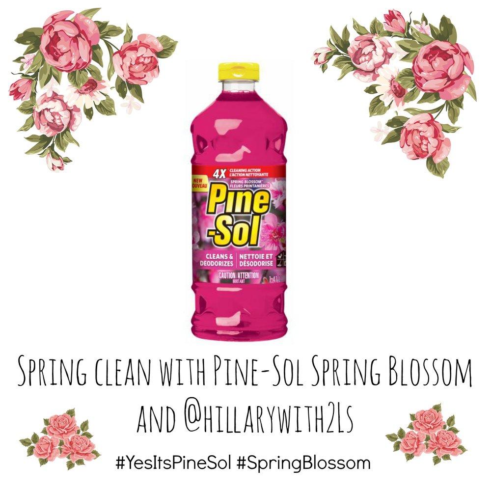 pinesol_springblossom_hillarywith2Ls