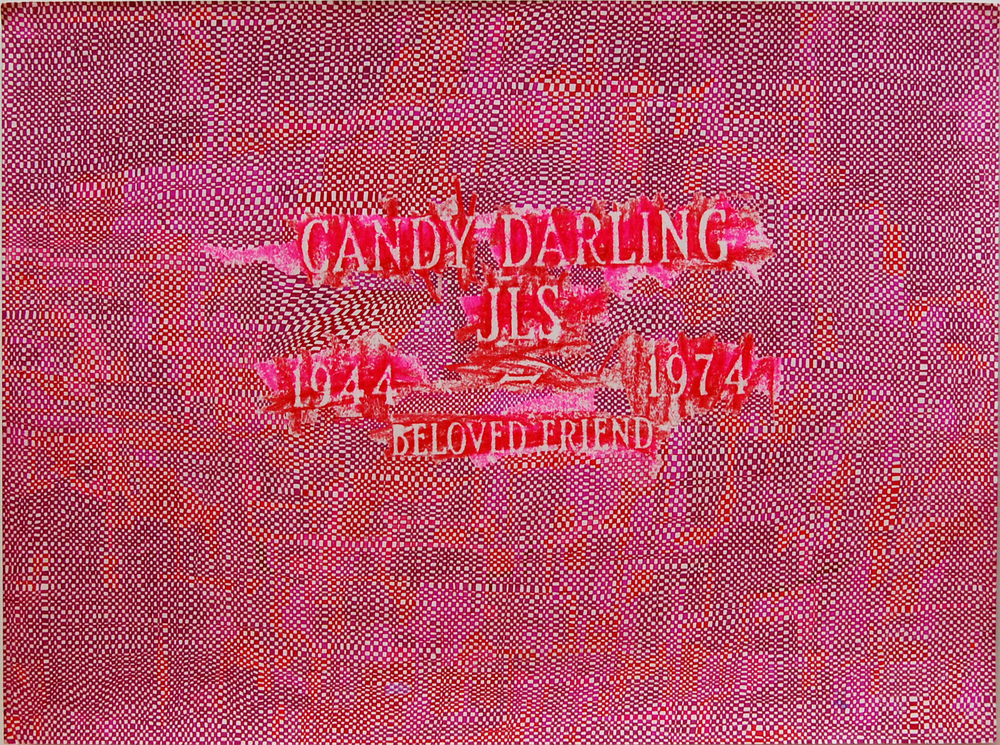 Red Candy Darling