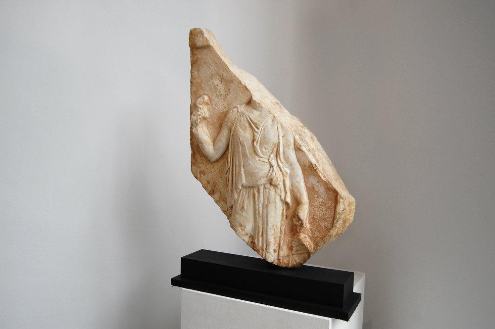 Greek Stele