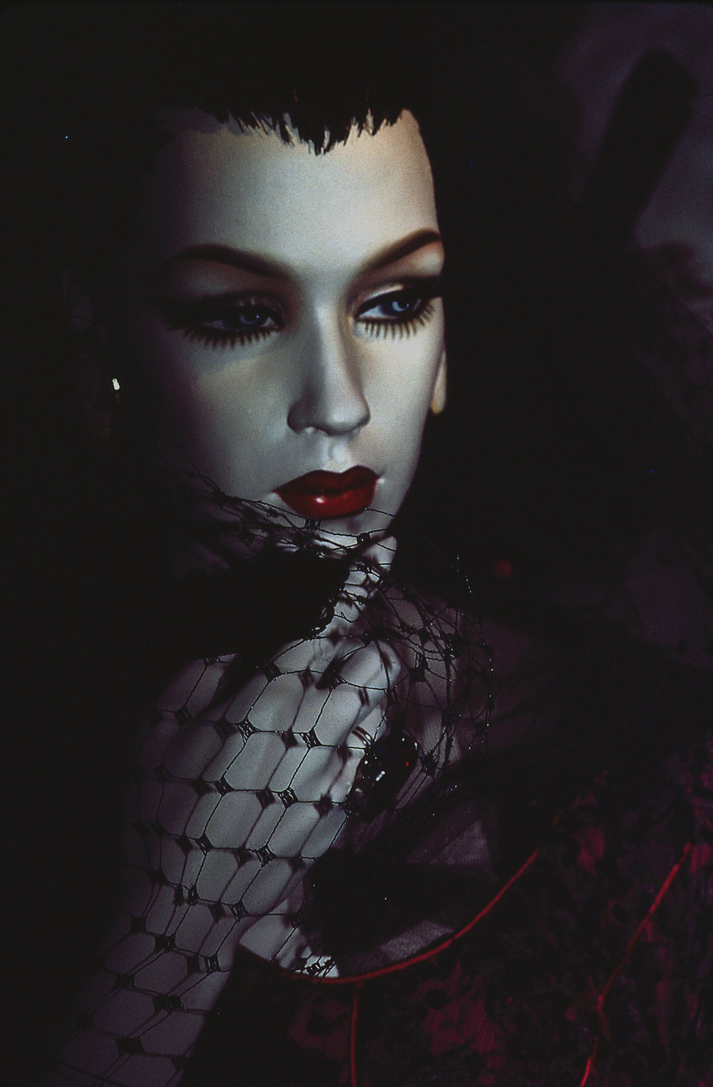 Rose Hartman - Glamourous Mannequin.jpeg