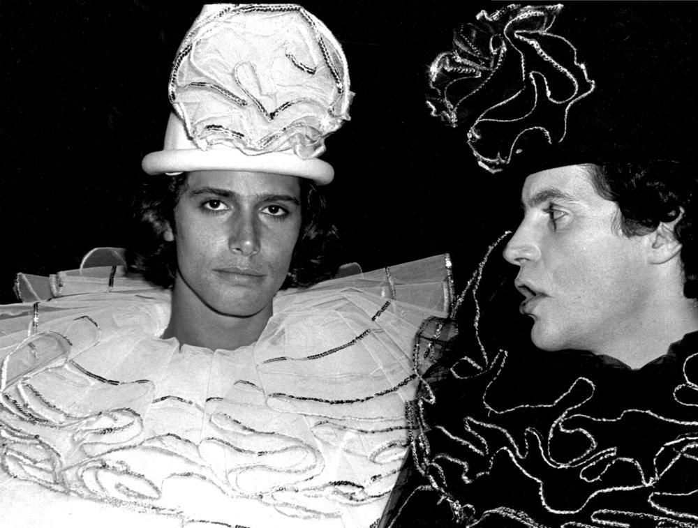 Rose Hartman - Clowns (Carlos Souza & Lorenzo Villarini).jpg