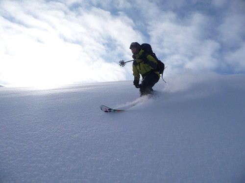 Ski og Klatring