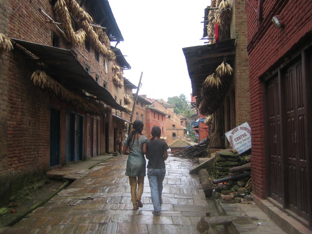 Heritage Trail Kathmandu