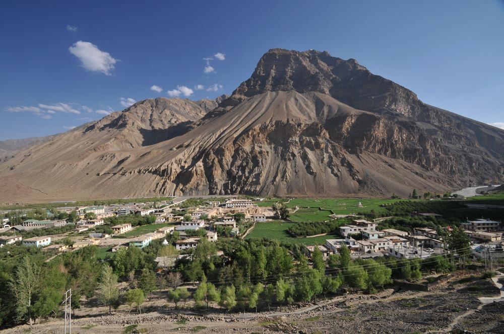 Spiti Valley India