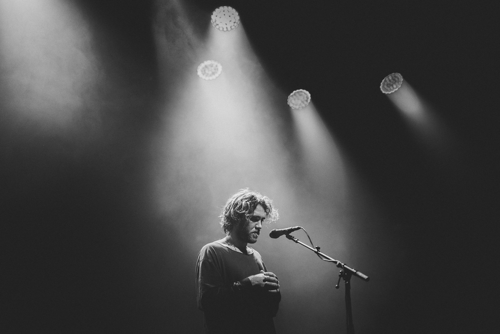 Matt Corby - Live at Thebarton Theatre, Adelaide - Tulleric Tour - Live Photographer - www.katherineschultzphotography.com 1