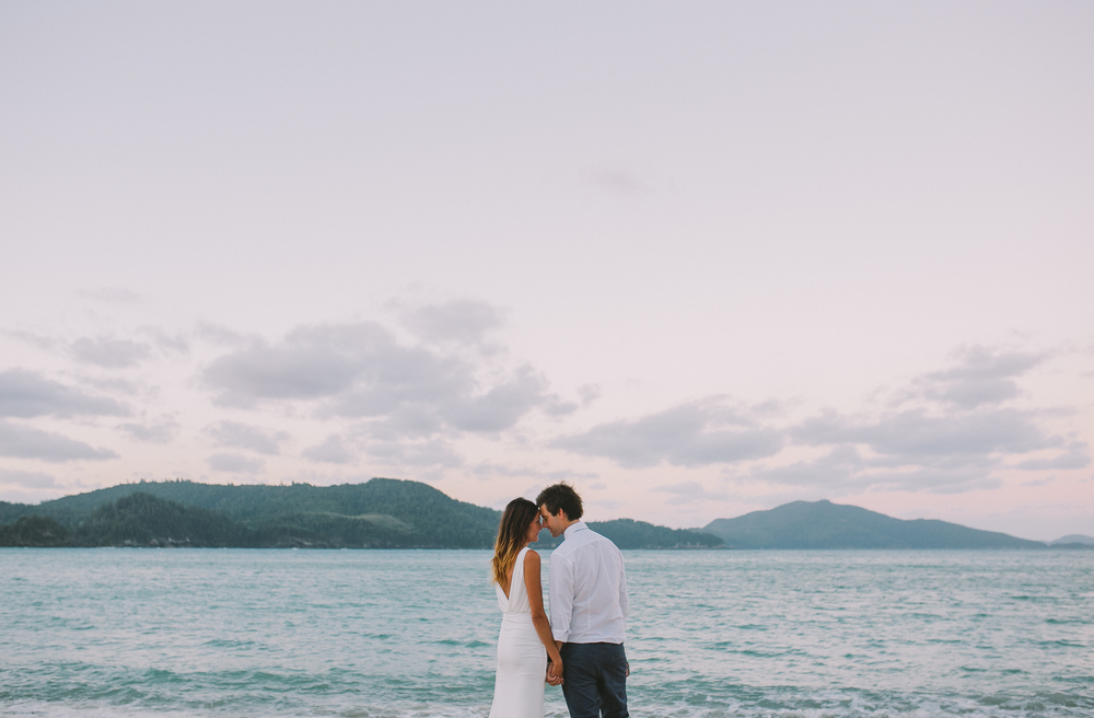 John and Tiffany - Hamilton Island Beach Wedding - Australian Destination Wedding Photographer - www.katherineschultzphotography.com